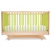 Caravan Crib - Cribs - Furniture  - Sprout San Francisco  - A Natural and Organic Childrens Boutique