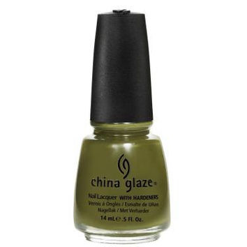 China Glaze - Westside Warrior 0.5 oz - #81075
