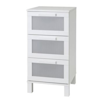 ANEBODA 3 drawer chest - IKEA