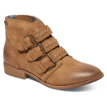 Clayton Ankle Boots 889351432452 | Roxy