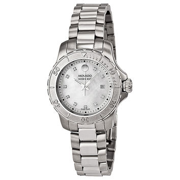 Movado Series 800 Ladies Quartz Watch 2600114