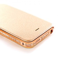 Diamond Bling Flip Case - iPhone 6