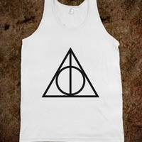 Deathly Hallows - Fandom Apparel