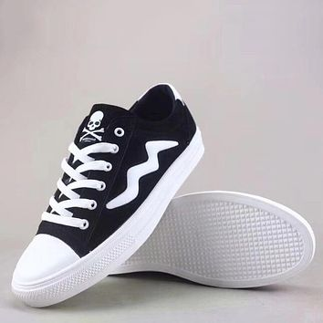 Trendsetter Mastermind Japan Fashion Casual  Low-Top Old Skool Shoes