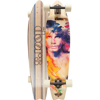 Dusters California Mojo Rising Longboard Natural One Size For Men 22221442301