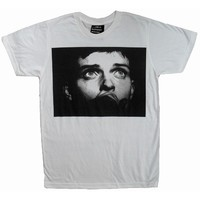 Joy Division Ian Curtis Vintage 1970s Post Punk T-Shirt