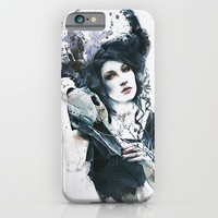 Reminders  iPhone & iPod Case by Galen Valle