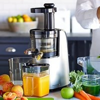 Hurom HG Elite Slow Juicer