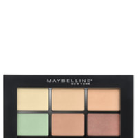 Facestudio Master Camo Color Correcting Makeup Kit - Maybelline