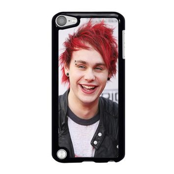 FIVE SECONDS OF SUMMER MICHAEL CLIFFORD 5SOS iPod Touch 5 Case Cover