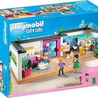 Playmobil 5586 Guest Suite