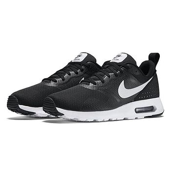 Original New Arrival Authentic NIKE AIR MAX TAVAS Men s Running Shoes  Sneakers e31a26f0a193