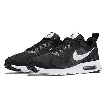 original new arrival authentic nike air max tavas men s running shoes sneakers
