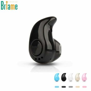 Mini Wireless Bluetooth Earphone in ear Earpiece S530 Hands free Headphone Blutooth Stereo Auriculares Earbuds Headset