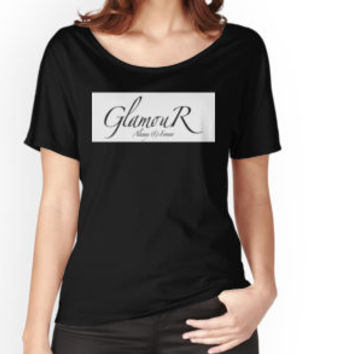 Glamour Always & Forever by onitees