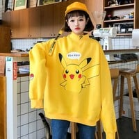 """Pikachu"" Turtleneck"