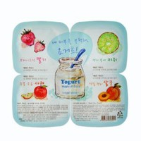 Sasa.com: Etude House, MASKS Yogurt Wash Off Pack (1 piece)