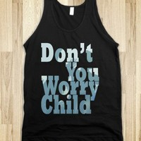 Don't You Worry Child - Crowd