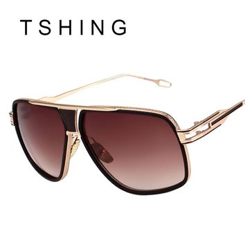 Retro luxury style mens sunglasses vintage fashion trends modern glasses