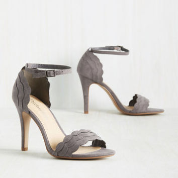 Have the World by Detail Heel in Stone