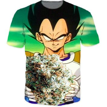 Dragon-Kush-Z Tee Shirt