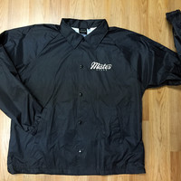 Mates coaches Jacket