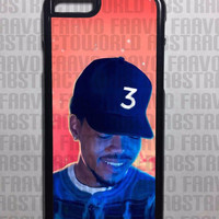 Chance The Rapper Acid Rap Phone Case For Iphone 6 iphone7 cover case
