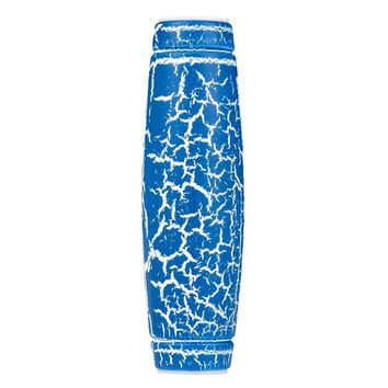 Kururin ™ - Crackle - White / Blue