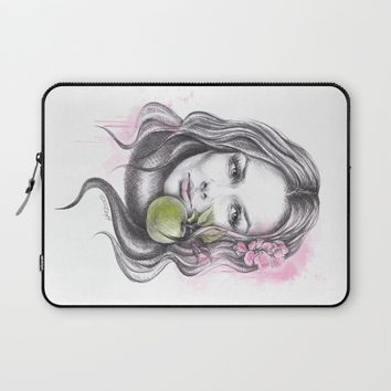 Would you choose it again? Laptop Sleeve by EDrawings38
