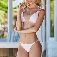 LA Hearts String Skimpy Bikini Bottom at PacSun.com