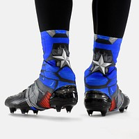 Biomerica Spats / Cleat Covers
