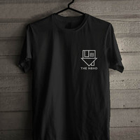 The neighbourhood pocket logo for man and woman shirt / tshirt / custom shirt