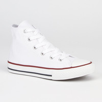 CONVERSE Chuck Taylor Core Hi Girls Shoes | Sneakers