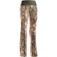 Under Armour Womens EVO Scent Control Pants - Sportsman's Warehouse