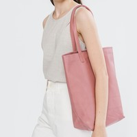 Basic Tote - Blush