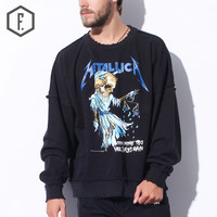 Men's Fashion Hoodies [8822210179]