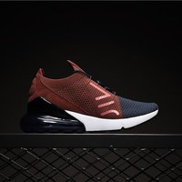 Nike Air Max Flyknit AO1023-004 Sport Running Shoes - Best Online Sale