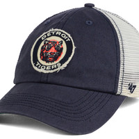 Detroit Tigers '47 MLB Tally '47 CLEAN UP Cap