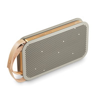A2 Gray Speaker - B&O PLAY by Bang & Olufsen