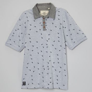 Myles Polo for Boys