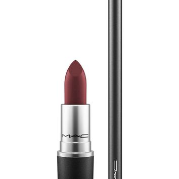 MAC Sin & Burgundy Lipstick & Lip Pencil Duo ($34.50 Value) | Nordstrom