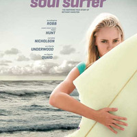 Soul Surfer 11x17 Movie Poster (2011)