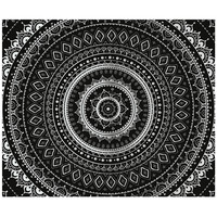 Mandala Tapestry | Lighting & Decor