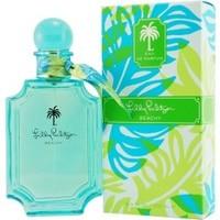 Lilly Pulitzer Beachy By Lilly Pulitzer - Lilly Pulitzer - Eau De Parfum Spray 3.4 Oz