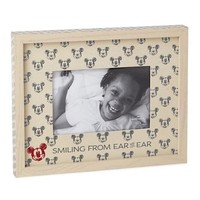 Mickey Mouse Smiling Frame