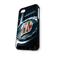 Cadillac_wallpapers iPhone 5/5S Case