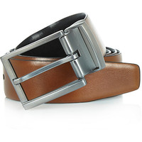 River Island MensBrown belt