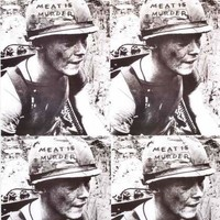The Smiths Meat Is Murder Poster 24x36