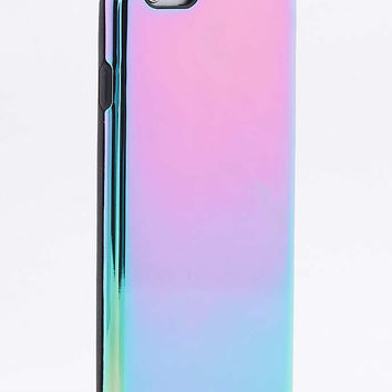 Oil Slick Iphone 66s Case Urban From Urban Outfitters