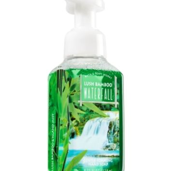 Gentle Foaming Hand Soap Lush Bamboo Waterfall